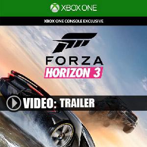 Comprar Forza Horizon 3 Xbox One Código Comparar Preços