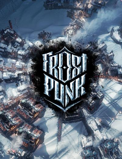 11 Bit Studios' Frostpunk System Requirements