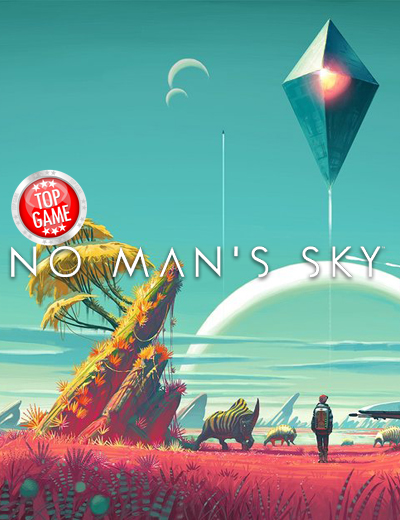 No Man's Sky PC Release Date Changed