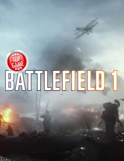 Choose Your Preferred Platform for the Battlefield 1 Beta!