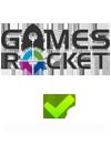 Gamesrocket.de cupon código promocional
