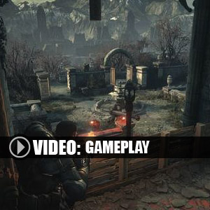 Gears of War 4 Xbox One Gameplay Video
