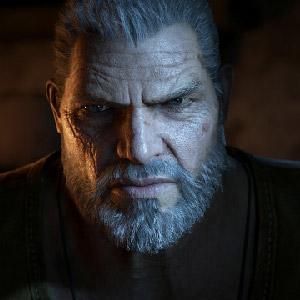 Gears of War 4 Xbox One Enemy