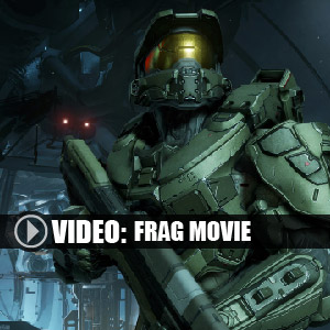 Halo The Master Chief Collection Xbox One Frag Movie