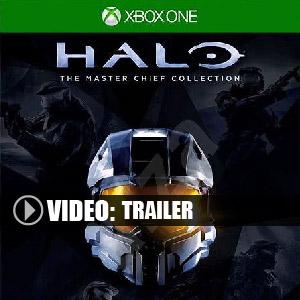 Comprar Halo The Master Chief Collection Xbox One Código Comparar Preços