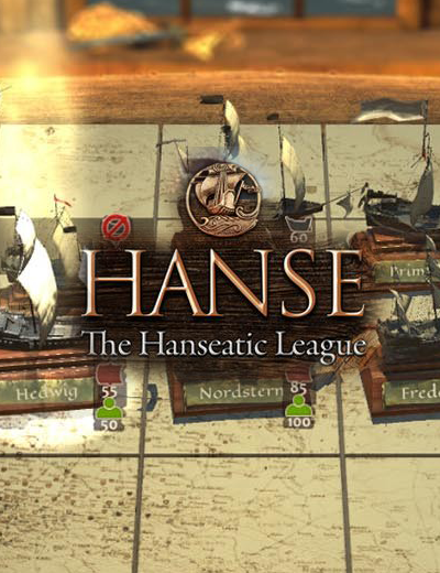 Hanse – The Hanseatic League System Requirements
