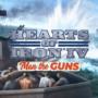 Configurações de Sistema e Conteúdo da Expansão de Hearts Of Iron 4, Man The Guns