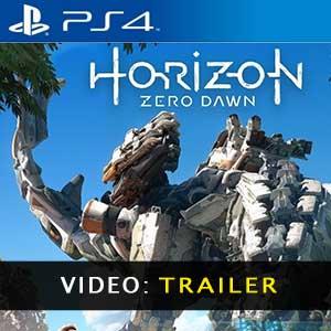 Comprar Horizon Zero Dawn PS4 Codigo Comparar Preços