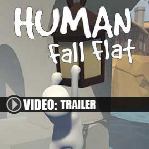Comprar Human Fall Flat CD Key Comparar Preços