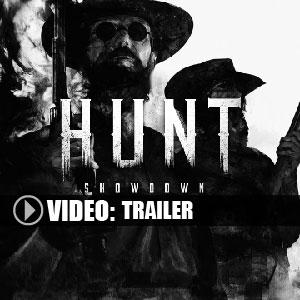 Comprar Hunt Showdown CD Key Comparar Preços