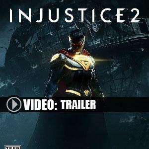 Comprar Injustice 2 CD Key Comparar Preços