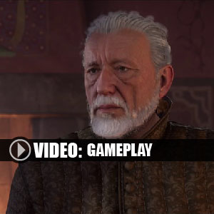 Kingdom Come Deliverance Gameplay Video