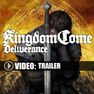 Comprar Kingdom Come Deliverance CD Key Comparar Preços