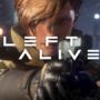 DLC do Left Alive Disponível