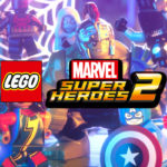 Can You Collect All Lego Marvel Super Heroes 2 Trophies?