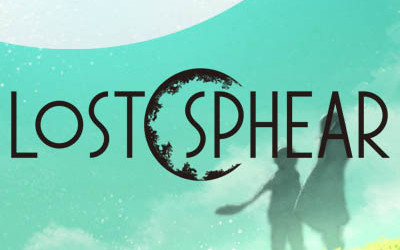 Get Something Special When You Pre Order The Lost Sphear!