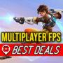 Melhores Ofertas em Jogos FPS Multijogadores (Agosto 2020)