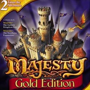 Comprar Majesty Gold CD Key Comparar Preços