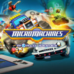 Get Back In Time With the Micro Machines World Series Retro Trailer!