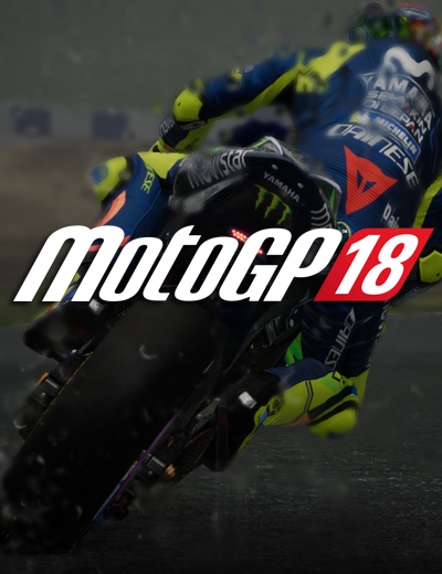 MotoGP 18 Launches Today!