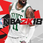 NBA 2K18 Officially Released! Check Out the Launch Trailer!
