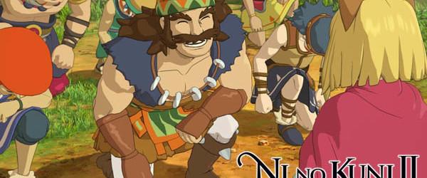 Ni No Kuni 2 Revenant Kingdom Won't Have Denuvo