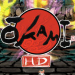 Okami HD Comes Back for PC, PS4, and Xbox One!
