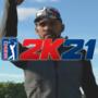 PGA Tour 2K21 Modo Carreira Tem Opções de Personalização Profunda