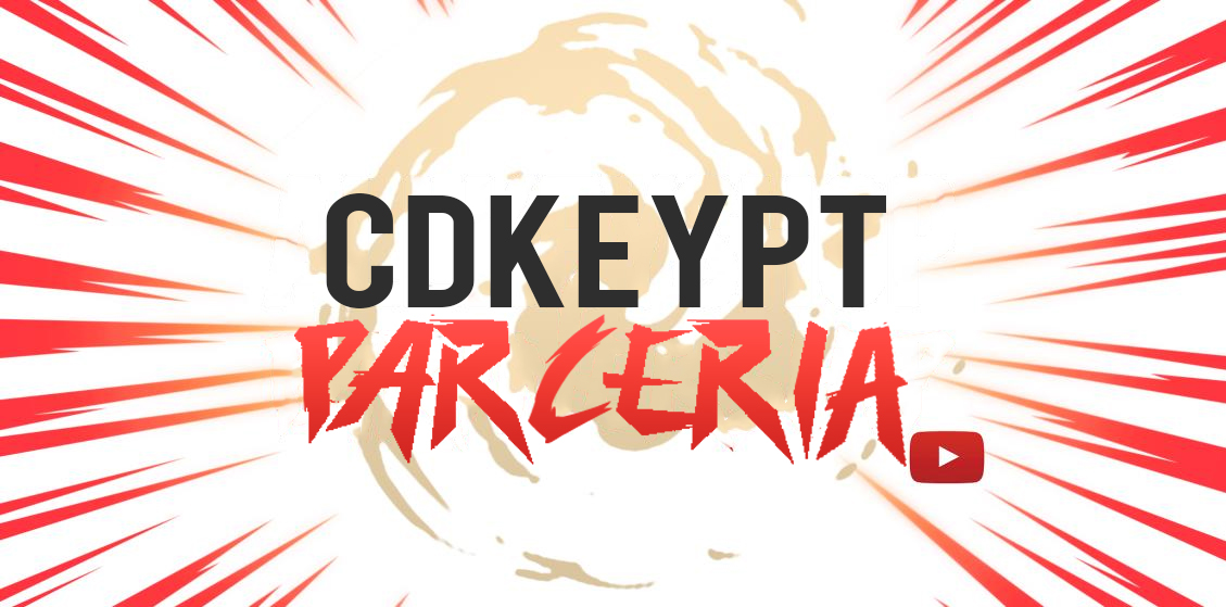 Cdkeypt Youtube Partnership