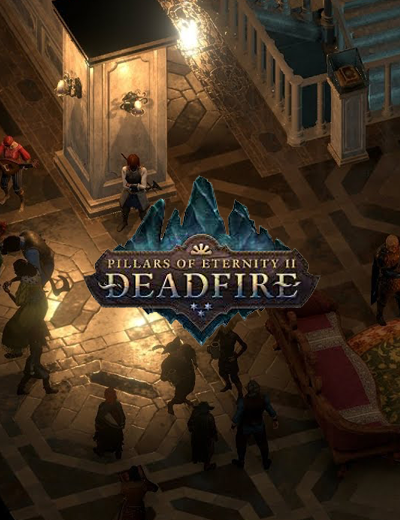Patch 1.0.2 For Pillars of Eternity 2 Deadfire
