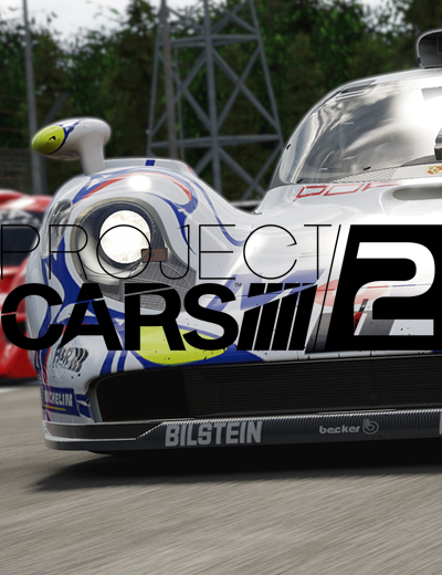 Project Cars 2 Gets Superb Reviews Ahead of Launch!
