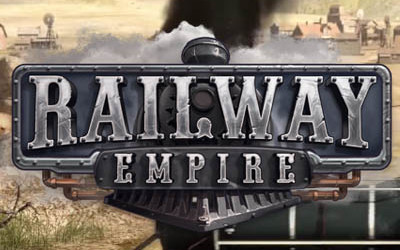 Railway Empire Launch Trailer Revealed!
