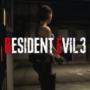 Resident Evil 3 Remake Gameplay Livestream mostrou um Horror Moderno