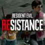 Anunciado novo Antagonista Resident Evil Resistance!