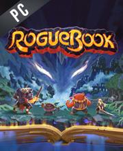 Roguebook
