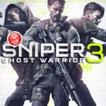 Sniper Ghost Warrior 3 is Officially Released!