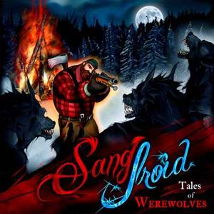 Comprar Sang-Froid Tales of Werewolves CD Key Comparar Preços