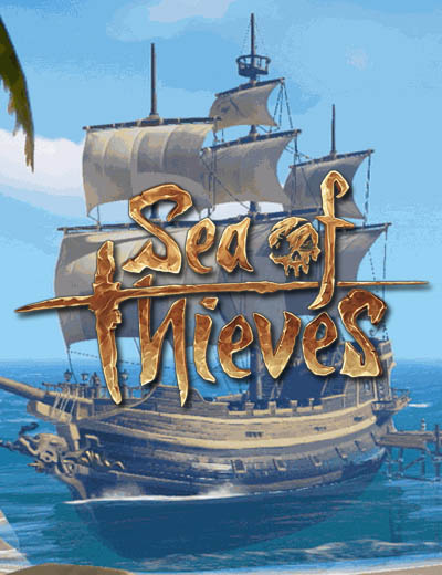 Sea of Thieves is Free When You Purchase An Xbox One X