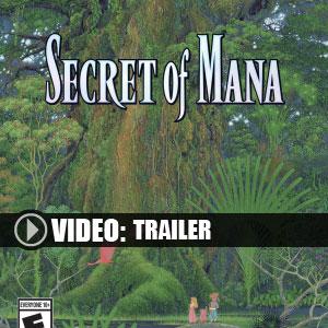 Comprar Secret of Mana CD Key Comparar Preços
