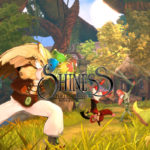 Meet the Party Members in Shiness The Lightning Kingdom