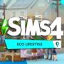 The Sims 4 Eco Lifestyle Expansion Traz a Vida Verde ao Jogo