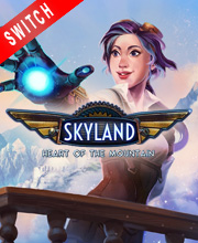 Skyland Heart of the Mountain