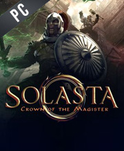 Solasta Crown of the Magister