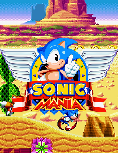 Sonic Mania Release Date Delayed on PC