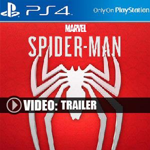 Comprar Spider-Man PS4 Codigo Comparar Preços