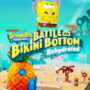 SpongeBob SquarePants Battle for Bikini Bottom Rehydrated Revisão Round Up