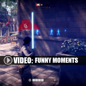 Star Wars Battlefront 2 Video Funny Moments