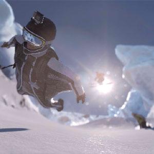Macacão Wingsuit