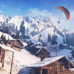 Imagem de jogabilidade