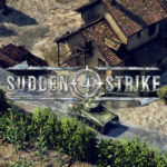 Watch the New Sudden Strike 4 Gameplay Feat. German Forces!